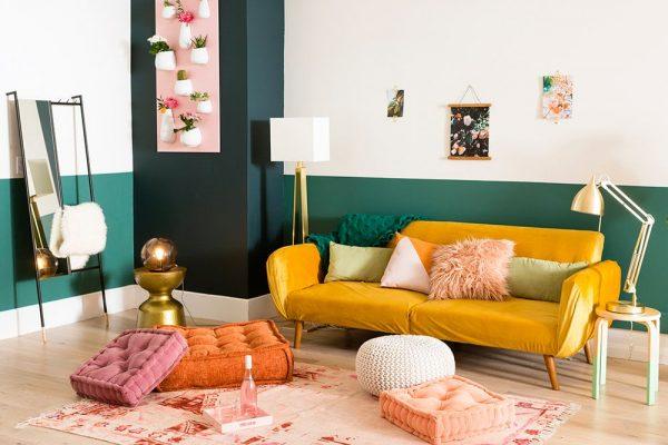 Dúvida na decoração da sua casa?