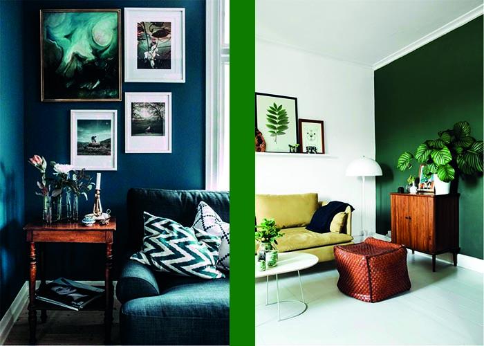 Os piores erros que cometemos na decoração que deixam seu apartamento menor